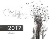 Väggkalender 2017