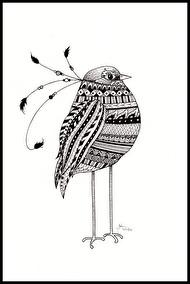 Indian Bird