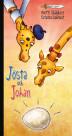 Jösta och Johan, Sagolikt Bokförlag. Text: Anette Skåhlberg. Bild: Katarina Dahlquist
