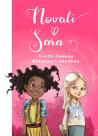 Omslag Novali hjarta Sara litet