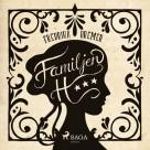 Familjen H ljudbok cover 500px