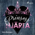Prinsesshjarta cover ljudbok 500 px