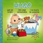 Omslag Hugo och leksaksladan liten