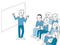 Utbildning, kurs & workshop - riskhantering av medicintekniska produkter. Våra konsulter utbildar i riskhantering av medicintekniska produkter enligt ISO 14971.