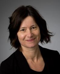 Vår konsult Helena Hjälmefjord