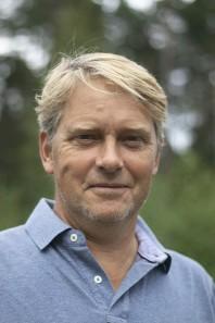 Vår projektledare Christer Hjälmefjord - Fjord Consuting