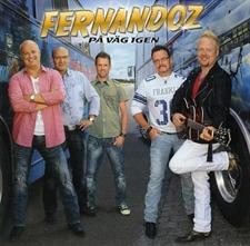 Skivan är från 2009 (Ett fåtal kvar)