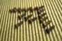 15st Relic plektrumskydd skruv