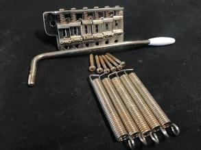 Relic Gotoh Strata Tremolo - Gotoh GE101T