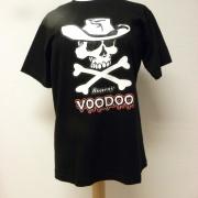 T-Shirt Voodoo