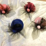 burlesk hatt