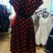 H&R klänning med bolero