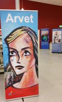 Välkommen till Arvet!