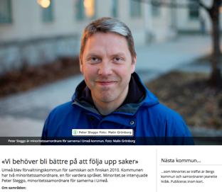Bild från minoritet.se