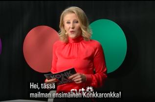 Skärmdump från SVT Play.