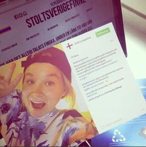 Foto: Sverigefinska ungdomsförbundet