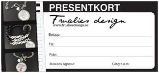 Presentkort - Presentkort 100:-