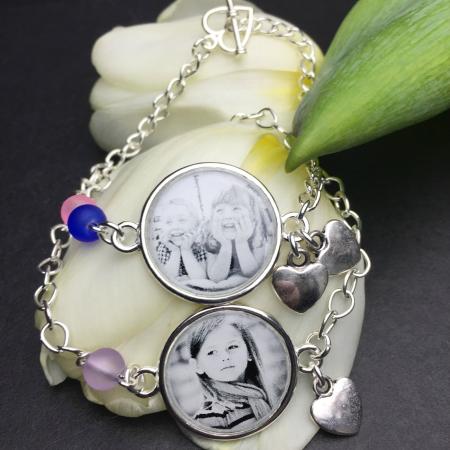 Smycken online - Smycken med budskap, skapade och designade av kärlek.