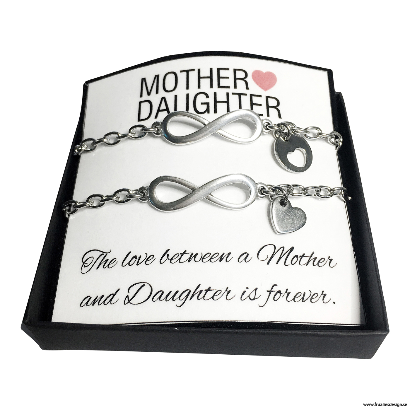 Armband Mother & Daughter RS