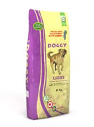 Doggy Light Ringar 12kg