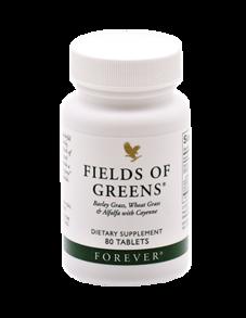Fields of Greens - Fields of Greens