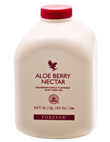 Aloe Berry Nectar - Aloe Berry Nectar