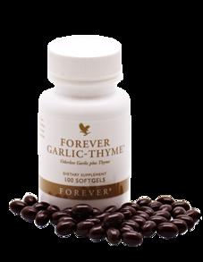 Forever Garlic Thyme - Forever Garlic Thyme