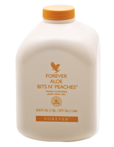 Aloe Bits´n Peaches - Aloe Bits´n Peaches
