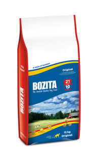 Bozita original 15 kg - Bozita original 15kg