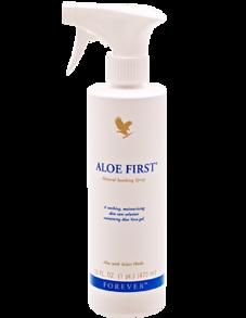 Aloe First - Aloe First