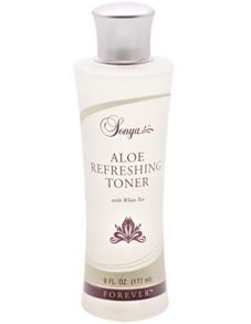 Aloe Refreshing Toner - Aloe Refreshing Toner