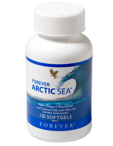Forever Arctic Sea - Forever Arctic Sea