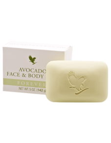 Avocado Face & Body Soap - Avocado Face & Body Soap