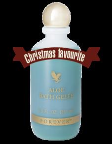 Aloe Bath Gelée - Aloe Bath Gelée