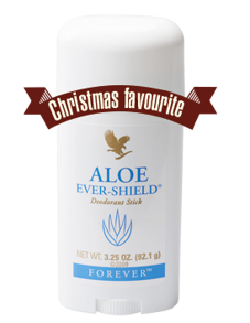 Aloe Ever-Shield Deodorant - Aloe Ever-Shield Deodorant
