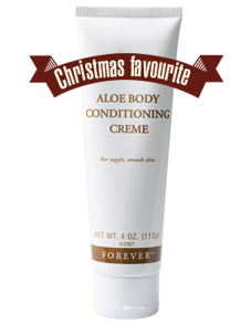 Aloe Body Conditioning Creme - Aloe Body Conditioning Creme