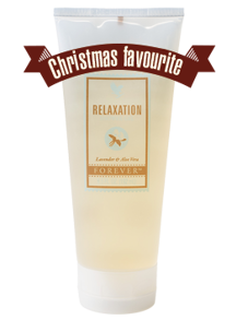 Relaxation Shower Gel - Relaxation Shower Gel