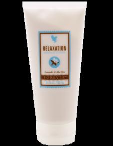 Relaxation Massage Lotion - Relaxation Massage Lotion