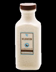 Relaxation Bath Salts - Relaxation Bath Salts