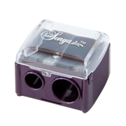 Duo Pencil sharpener