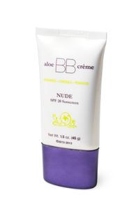 Aloe BB Cremé-Nude - Aloe BB Cremé-Nude