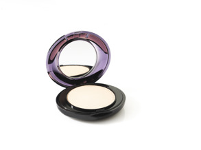 Delicate Finishing Powder-Light/medium - Delicate Finish Powder-Light/medium