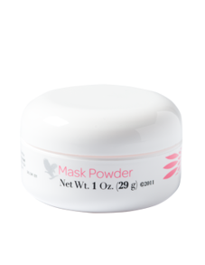 Mask Powder - Mask powder