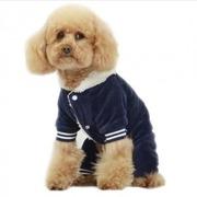 Hoodie Dog Jumpsuit