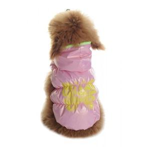 Hundjacka zippy pink - Hundjacka zippy pink XS