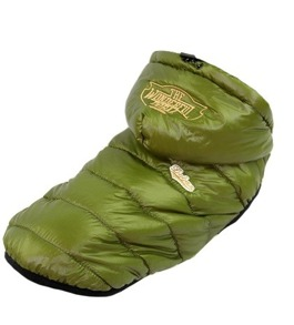 Hundjacka wounderful grön - Hundjacka wounderful grön S
