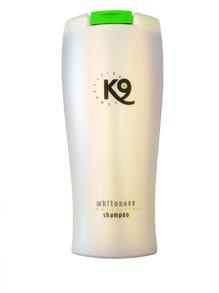 K9 Whiteness Schampo - K9 whiteness 300ml