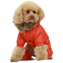 Cute Winter Jumpsuit Orange - Cute winter jumpsuit orange 2XL