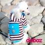 Dobaz Rose Blue - Dobaz Rose Blue XL