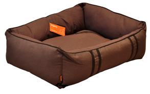 Bädd - Bädd brun 40*30cm S